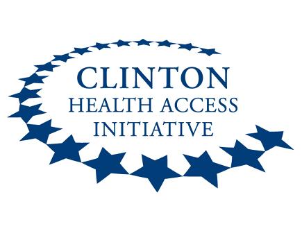 Clinton Health Access Initiative. INC