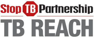 Stop TB Partnership logo