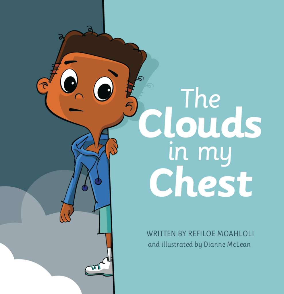 The Clouds in my Chest